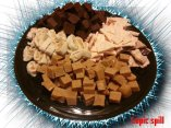 Seamingly Sweet Creations Fudge