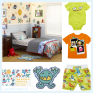 Monster Pals Entire Collection By: Heidi Klum